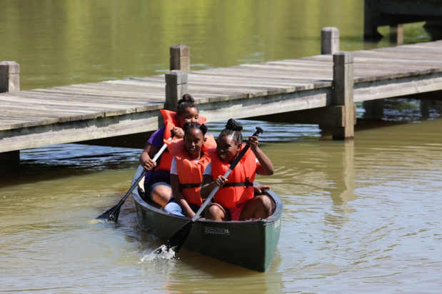 Camp Leopold 2017-2018: A school year inreview