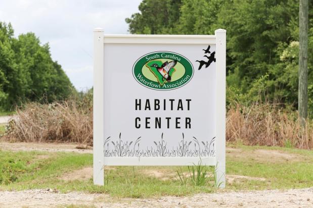 SCWA relocates habitatoperations